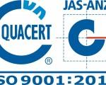 CHỨNG NHẬN HỆ THỐNG QUẢN LÝ CHẤT LƯỢNG ISO 9001 : 2015